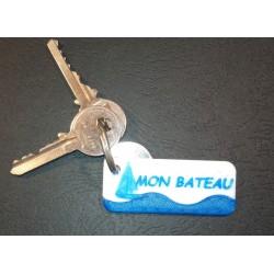 Porte clefs personalisé